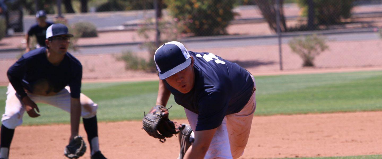 Baseball Sports Academy
