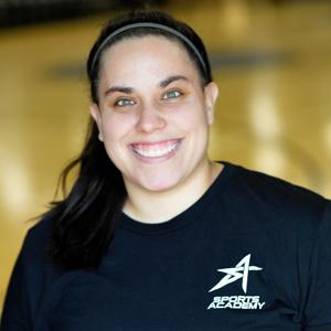 Amber Trevino